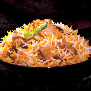 Our Ready to Eat Chicken Biryani with Basmati Rice at Al Safa Foods is gluten free, has no preservatives and 0g trans fats per 255g.