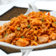 Our Ready to Eat Chicken Pad Thai with Rice Noodles is gluten free, has no preservatives, is all natural and minimally processed.
