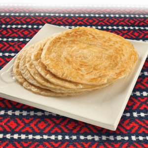 In our line of flatbreads, our authentic handmade Paratha at Al Safa Foods is suitable for vegetarians and trans fat free.
