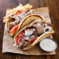 Chicken Gyro Slices Al Safa Foods